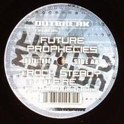 Future Prophecies - Rock Steady / Fire (Outbreak Records OUTBLTD006, 2002) : посмотреть обложки диска