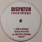 various artists - Back In The Grind / District (Dispatch Recordings DIS039, 2010) : посмотреть обложки диска