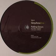 Calibre & ST Files - Falling Down / The Void (GreyAudio GA001, 2011) : посмотреть обложки диска