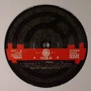 various artists - Sarah / Stolen Hearts (Celsius Recordings CLS018, 2011) : посмотреть обложки диска