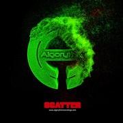 various artists - Scatter (Algorythm Recordings ALGOLP2, 2010)