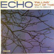 Echo - Falling / Out Of Time (Calyx remix) (Violence Recordings VIO014, 2005) : посмотреть обложки диска
