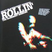 Nicky Blackmarket - Rollin' - The Basement Sessions (Azuli Records AZCD25, 2003)
