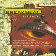various artists - Breakbeat Science (Volume SCINCD001, 1995)