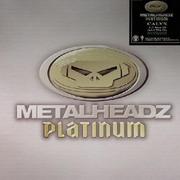 Calyx - True ID / The Fix (Metalheadz Platinum METPLA004, 2005) : посмотреть обложки диска