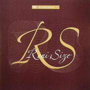 Roni Size - Snapshot 3 (Full Cycle Records FCY033, 2003) : посмотреть обложки диска