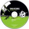 DJ Hazard - Ganja Records CD Series volume 3 (Ganja Records RPGCDS003, 2005, CD)