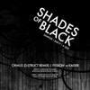 various artists - Shades Of Black LP Sampler (Barcode Recordings BAR017, 2006, vinyl 12'')