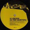 Panacea - Lawless / The Lightning (Kniteforce Again KFA016, 2003, vinyl 12'')