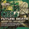 Manifest - Future Beats 2 (Renegade Hardware RHFB02, 2005, CD, mixed)