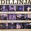 Dillinja - In The Grind / Acid Trak (Lemon D remix) (Valve Recordings VLV013, 2004, vinyl 12'')