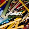various artists - Sambass - Brazilian Style Drum'n'bass (Irma 511042-2, 2003, CD compilation)