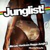 Bong-Ra - Junglist! (Clash Records CLASHMX1, 2003, CD, mixed)