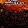 Future Prophecies - The Roof Is On Fire / Dreadlock VIP (Breakbeat Kaos BBK021, 2007, vinyl 12'')