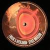 J Majik & Wickaman - Crazy World LP part 3 (Infrared Records REDSPIDER003, Black Widow REDSPIDER003, 2007, vinyl 12'')