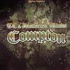various artists - Compton / Creeping Dub (Digital Soundboy SBOY006, 2006, vinyl 12'')