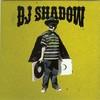 DJ Shadow - The Outsider (Island 1703468, 2006, CD)