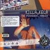 Killa Kela - The Permanent Marker (Jazz Fudge JFR031CD, 2002, CD)