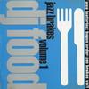 DJ Food - Jazz Brakes Volume 1 (Ninja Tune ZENCD001, 1990, CD)