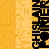 Ghislain Poirier - No Ground Under (Ninja Tune ZENCD138, 2007, CD)