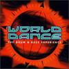 DJ Hype - World Dance - The Drum & Bass Experience (Firm Music , 1999, CD, mixed)