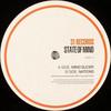 State Of Mind - Mind Slicer / Nations (31 Records 31R030, 2005, vinyl 12'')