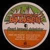 Bambam Babylon Bajasch - Finest Brewed Dubplates (Sozialistischer Plattenbau SPB12.011, 2007, vinyl 12'')