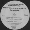 Psychokenisis - The Secret EP (Tech Itch Recordings TI001, 1994, vinyl 12'')