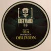 various artists - Oblivion / Ocean Catch (Disturbed Recordings DISTURBD014, 2008, vinyl 12'')