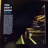 various artists - You Don't Know: Ninja Cuts (Ninja Tune ZENCD150, 2008, 3xCD compilation)