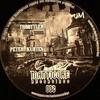 various artists - The Soil / Insane (Manticore Recordings MANTICORE002, 2008, vinyl 12'')