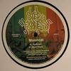 Mooncat - Nyabinghi / Black Roses (Step Express XPRESS010, 2008, vinyl 12'')