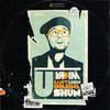DJ Vadim - U Can't Lurn Imaginashun (BBE BBE145, 2009, CD)