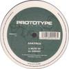 Matrix - Mute '98 / Convoy (Prototype Recordings PRO011, 1998, vinyl 12'')