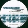 various artists - Natural / Space Funk (Timeless Recordings DJ011, 1995, vinyl 12'')