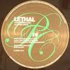 Lethal - Substixentialism / Storm Break (Position Chrome PC74, 2009, vinyl 12'')