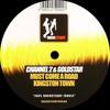 Channel 2 & Goldstar - Must Come A Road / Kingston Town (Rocksteady Recordings ROCKSTEADY005, 2009, vinyl 12'')