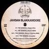 Jahdan Blakkamoore - The General (Liondub International LNDB004, 2009, vinyl 12'')