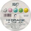 Hi Grade - The Jug / Brockout (Bingo Beats BINGO005, 2002, vinyl 12'')