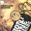 Double Zero - Slut / The Feeling (Frontline Records FRONT092, 2008, vinyl 12'')