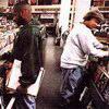 DJ Shadow - Endtroducing... (Mo Wax MW059CD, 1996, CD)