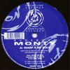 Rude Bwoy Monty - Warp 9 Mr Zulu / Summer Sumting (Frontline Records FRONT009, 1995, vinyl 12'')