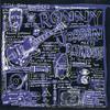 Ronny Jordan meets DJ Krush - Bad Brothers (Island PHCR-3705, 1994, CD)