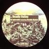 DJ Aphrodite - Deadly Valley (Aphrodite Recordings APH053, 2007, vinyl 12'')