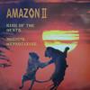 Amazon II - King Of The Beats / Music's Hypnotizing (Aphrodite Recordings APH024, 1996, vinyl 12'')