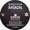 Blackstar - Radical (DJ Kane Remixes) (Congo Natty RAS08, 1996, vinyl 12'')