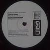 various artists - Diced Turkey / Disconnected Funk (Gain Recordings GAIN003, 2001, vinyl 12'')