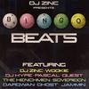 DJ Zinc - Bingo Beats (Bingo Beats BINGOCD001, 2001, CD, mixed)
