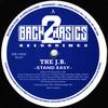The JB - Stand Easy / Simpin (Back 2 Basics B2B12008, 1994, vinyl 12'')