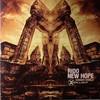 Rido - New Hope / Somber World (Fallout Recordings FALLOUT002, 2010, vinyl 12'')